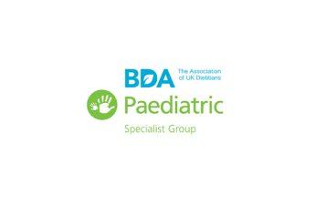 BDA Paediatric
