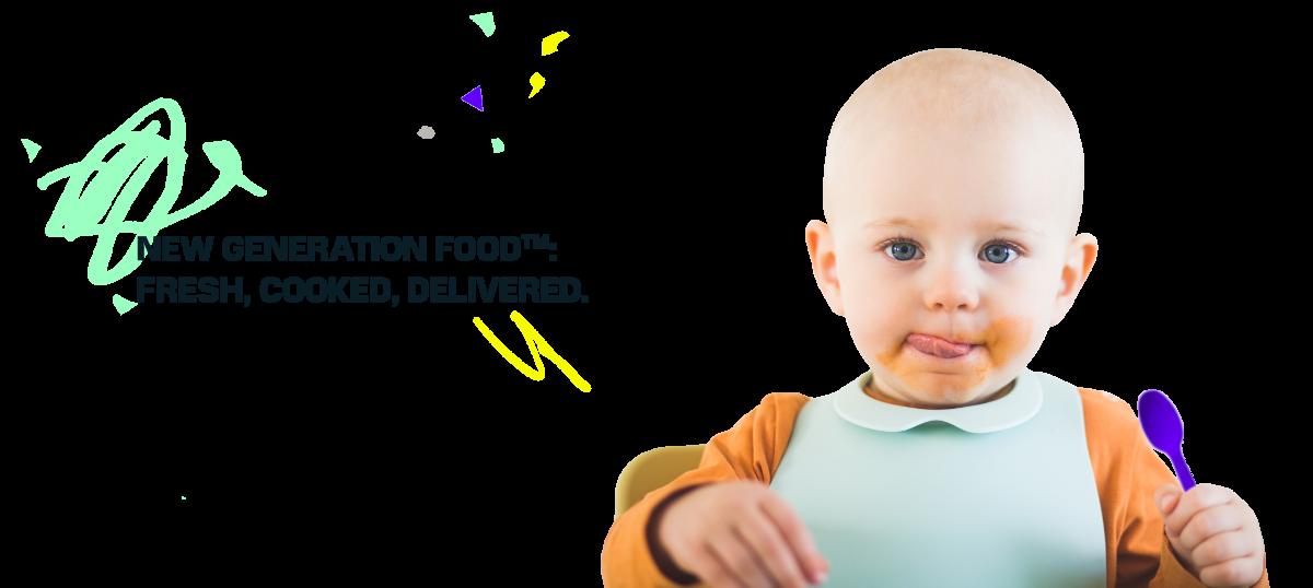 VandMe - New Generation Food™